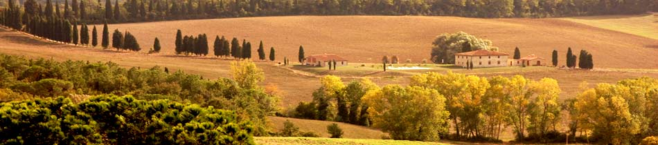 OFFER A GIFT: a stay in a Tuscan Villa