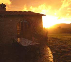 Bed and Breakfast en Toscane