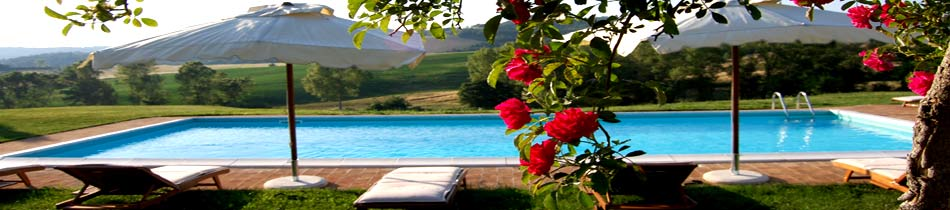luxury weekend in Tuscany