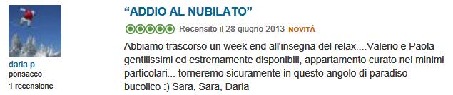 Tripadvisorv Addio al nubilato in Toscana