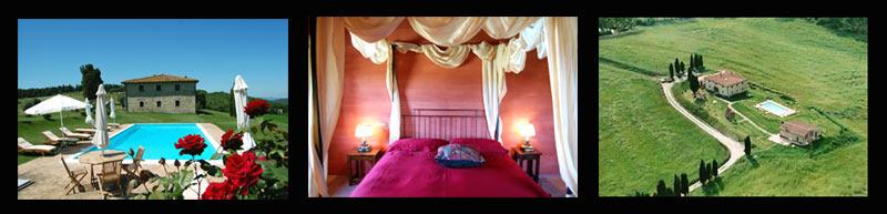 offerte toscana affitto ville e casali estate 2011