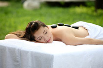 massaggi in villa toscana per weekend halloween