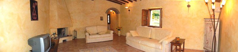 affitto appartamenti vacanze in Toscana