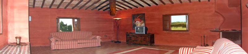 Affitto appartamenti San Gimignano Volterra