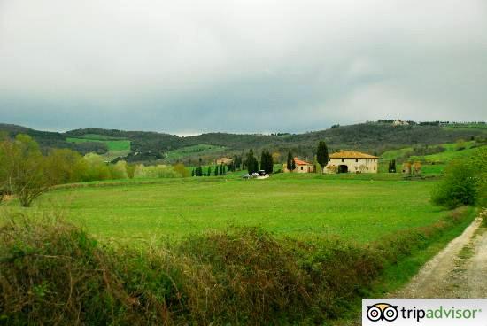 villa in toscana foto di tripadvisor