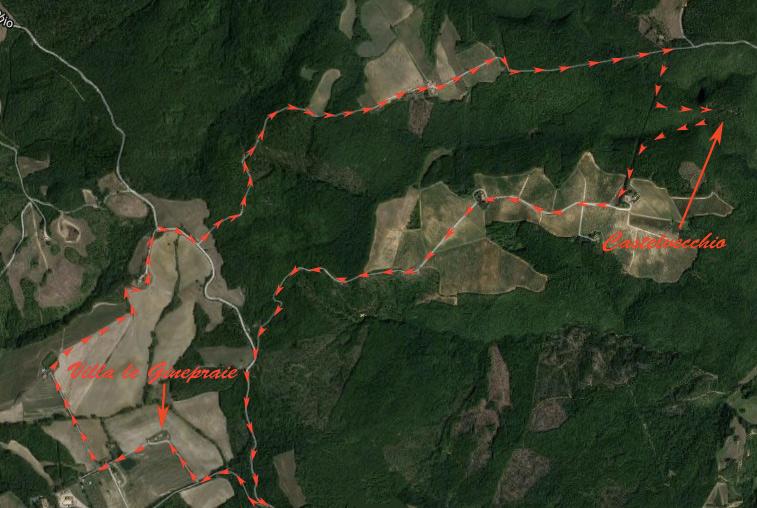 trekking-castelvecchio