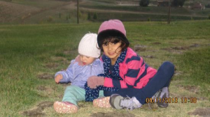 Viola e Lilli