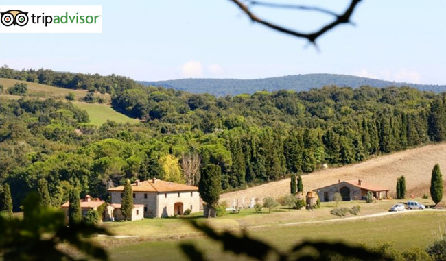 Yoga villa in toscana villa toscana blog for Villas toscana