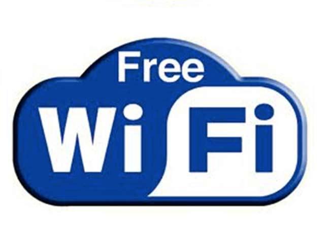 internet gratis villa toscana