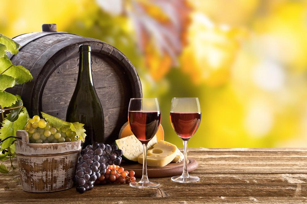 degustazione vernaccia, Chianti classico e Super Tuscan