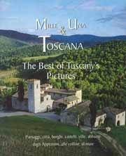 libro della villa toscana panoramica