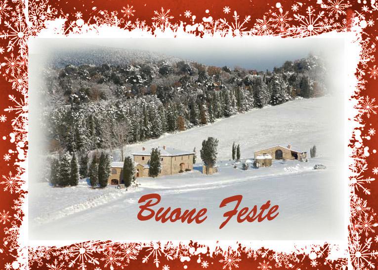 buon natale buon anno 2018