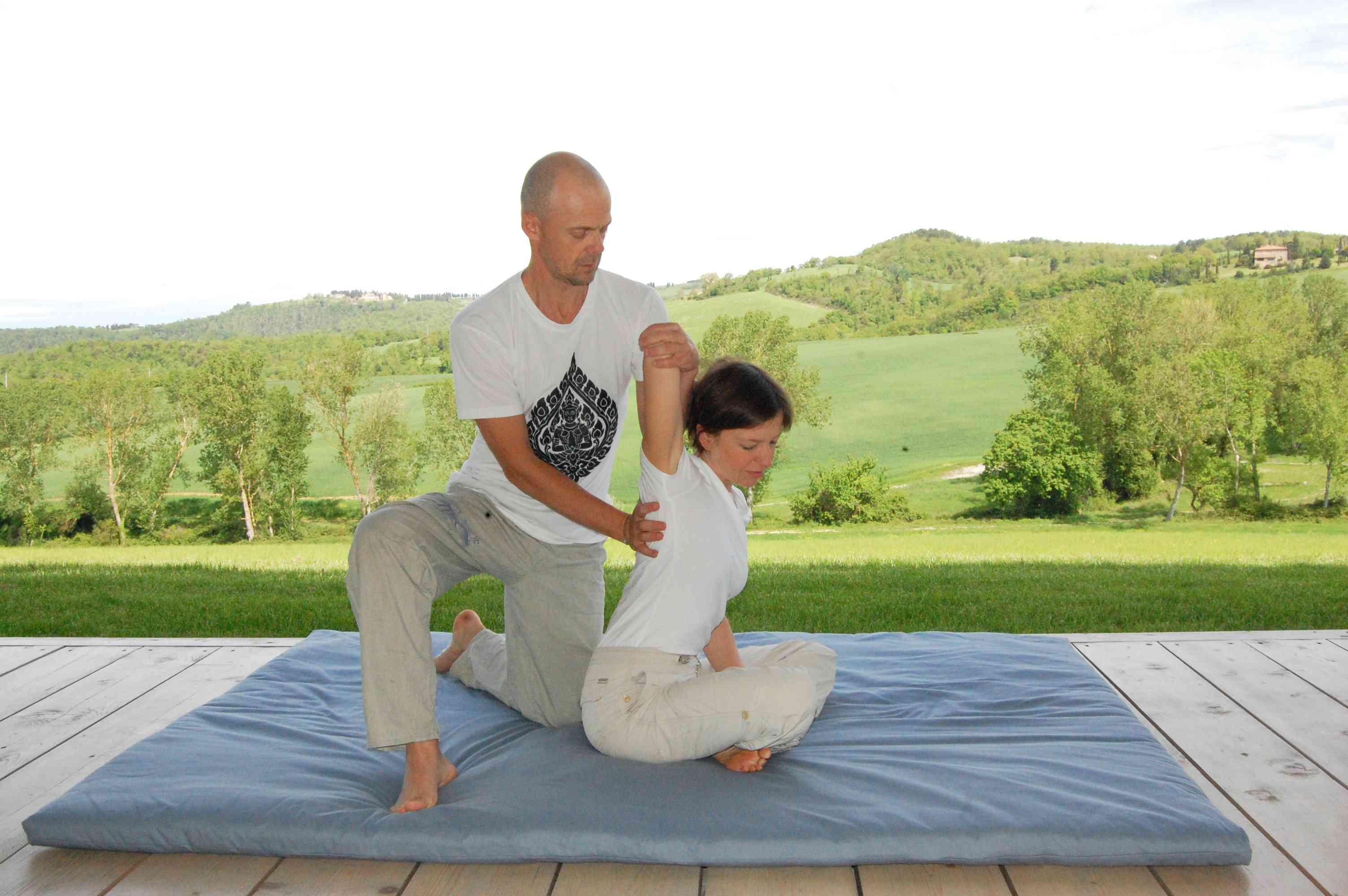 massaggio thai casale toscano