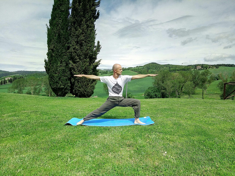Corsi di Yoga in Toscana