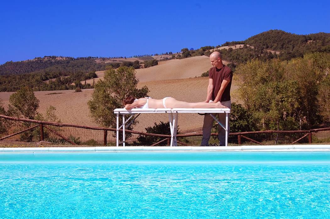 massaggio rilassante toscana